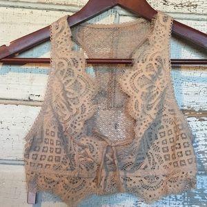 Other - Victoria Secret Bralet Lace bra